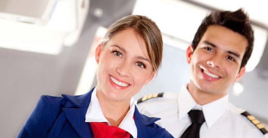 Syarat Menjadi Pramugara Maskapai Penerbangan